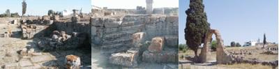 Banasa ou Sidi Ali bou Jenoun