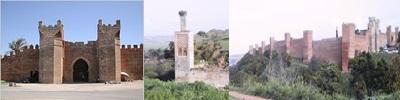 Sala, Chellah ou Chella