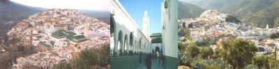 Moulay Idriss Zerhoun